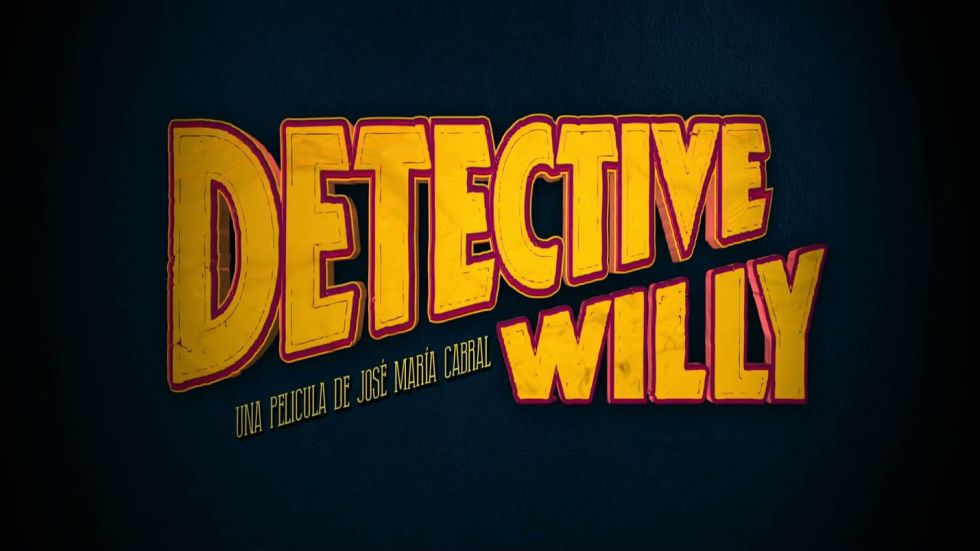 Detective Willy Trailer